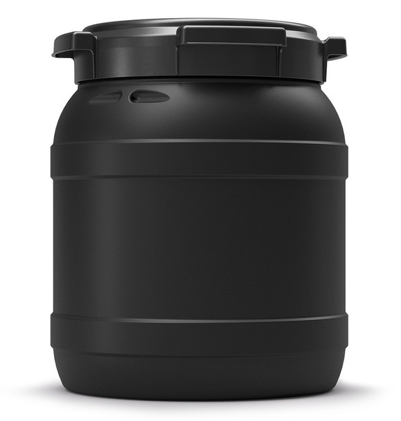 CurTec Wide-Neck UV Safe Water & Airtight Drums