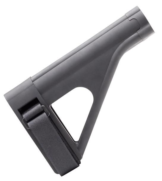SB Tactical SOB-01-SB AR Brace SOB Elasto-Polymer