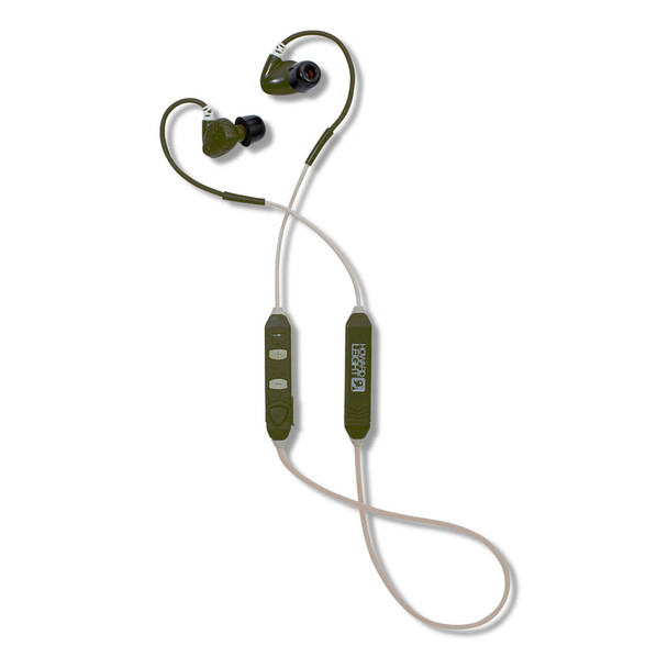 Honeywell Impact Sport In-Ear Earbuds With Hear Through Protection