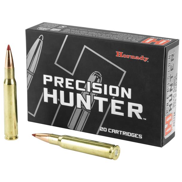 Hornady Precision Hunter 30-06 178gr ELD-X 20rds
