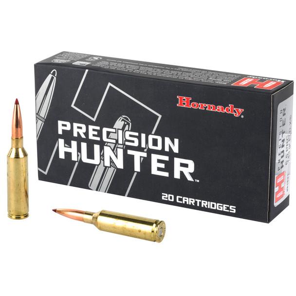 Hornady Precision Hunter 6.5 PRC 143gr ELD-X Ammunition 20rds