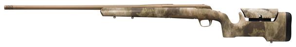 "Browning X-Bolt Hells Canyon Max Long Range 6.5 Creedmoor  26"" Burnt Bronze /A-TACS AU Camo Right Hand (Full Size)"