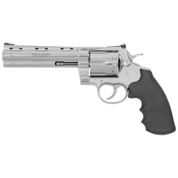"""Colt  Anaconda 44 Mag 6"""" Revolver Stainless"""