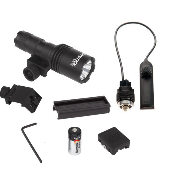 Nightstick LGL-150 Gun Lights Kits 450 LUMENS