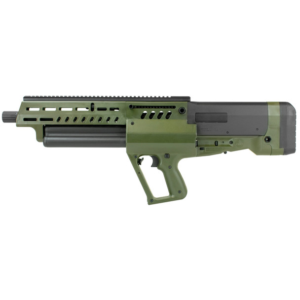 "IWI Tavor TS12 12 Gauge 3"" 18.50"" 15+1 OD Green  Bullpup Shotgun"