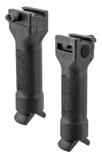 Grip Pod V2 Military Bipods w/Thumb Screw