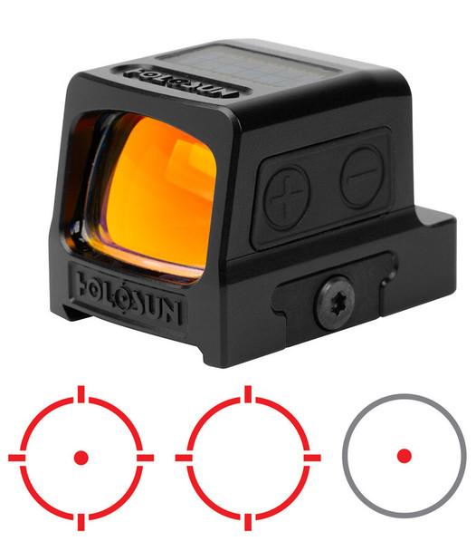 Holosun HE509T-RD X2 Elite Reflex Sights