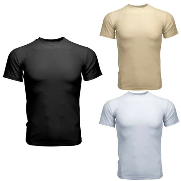 Maelstrom Men's Compression Short Sleeve Shirt