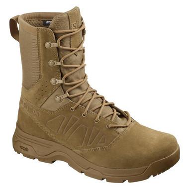 Salomon L40943300 Quest 4D Forces 2 Coyote Brown