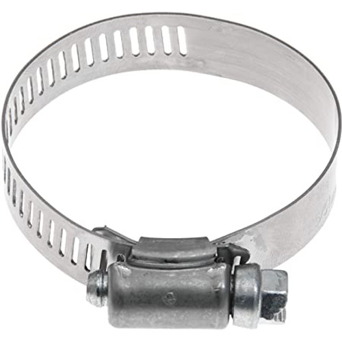 Gates 32228 Stainless hose clamp