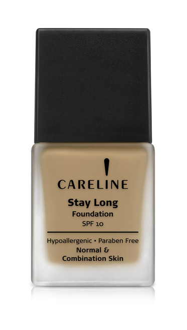 Stay Long Makeup Foundation
