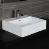 "5062A Aquamedia Sink 19-3/4""W"