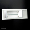 """DE200 Galleria Medicine Cabinet 47-1/4""""W"""