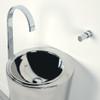 """7000 Ferro Sink 17-1/2""""DIAM"""