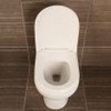 """4288 Aquatre Toilet 15""""W"""