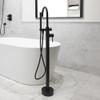 1595.1 Cigno Floor-Standing Tub Filler