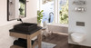 "TUB12 Giulia Bathtub 71""W"