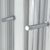 EX01A Zoom wall-mount soap dispenser