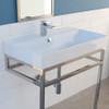 """5232 Aquasei Sink 31-3/4""""W"""