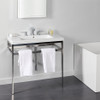 """5213 Aquaquattro Sink 39-1/2""""W"""