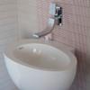 "6050 Suave Sink 24""W"