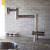 KTF27 Stainless Steel Faucet