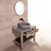 CT050 Vessel Concrete Sink