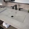4103 Flou Three-Hole Faucet