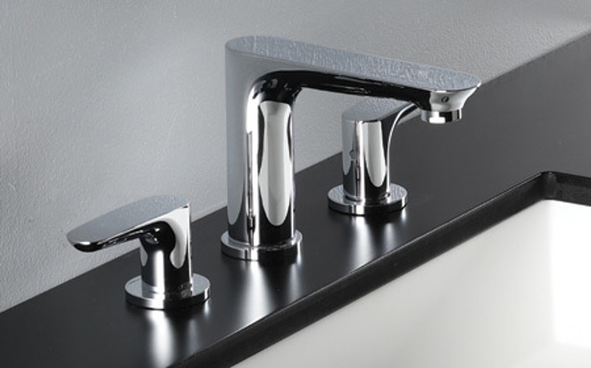 BATHROOM FAUCETS