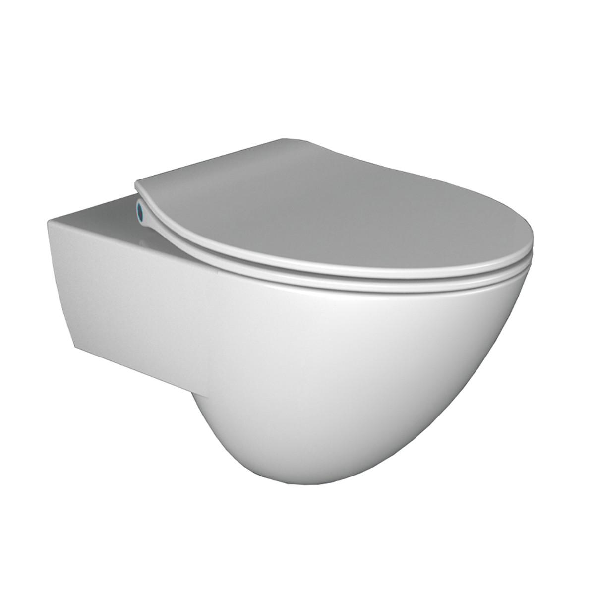 """6058 Suave Toilet 14""""W"""