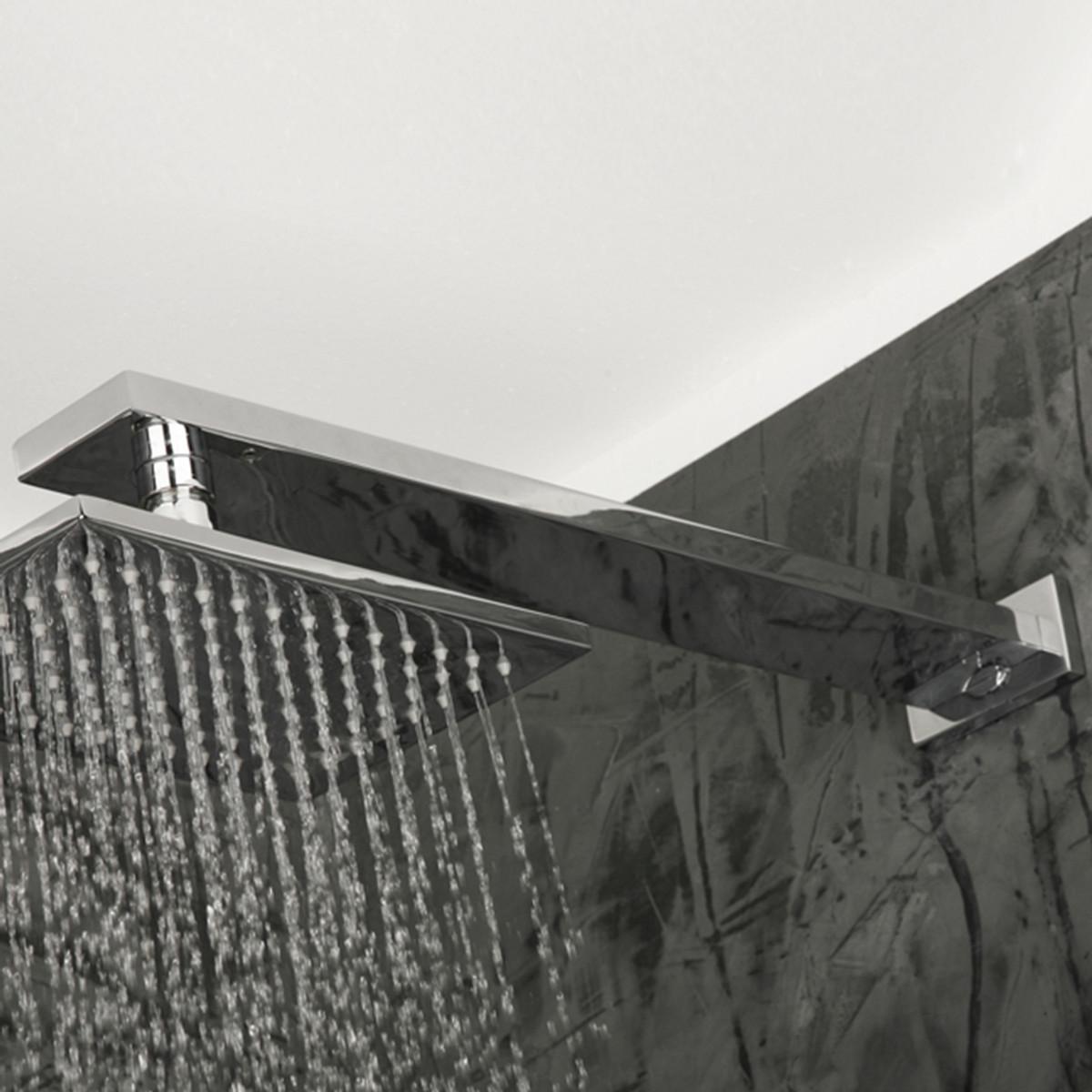 1471A Kubista Shower Arm