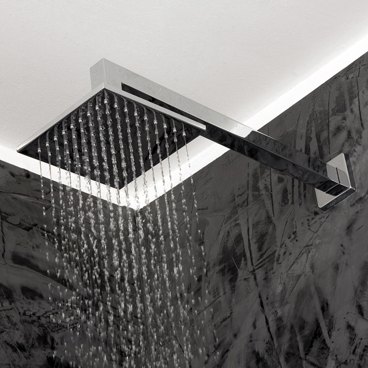 W1068 Waterblade Shower Head