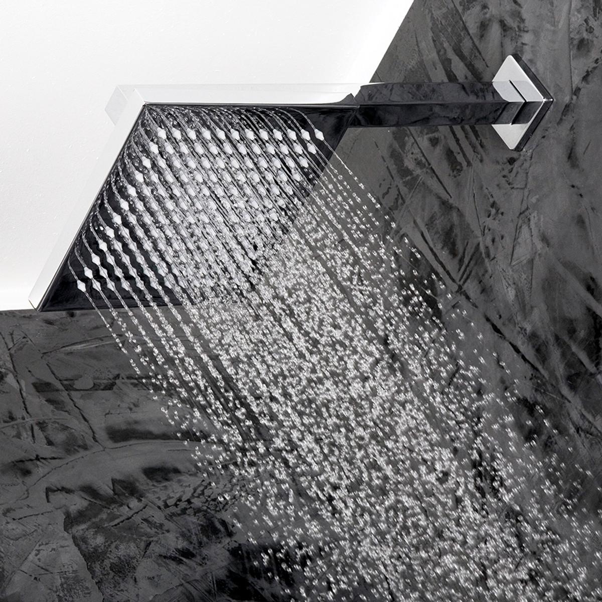 W1070 Waterblade Showerhead