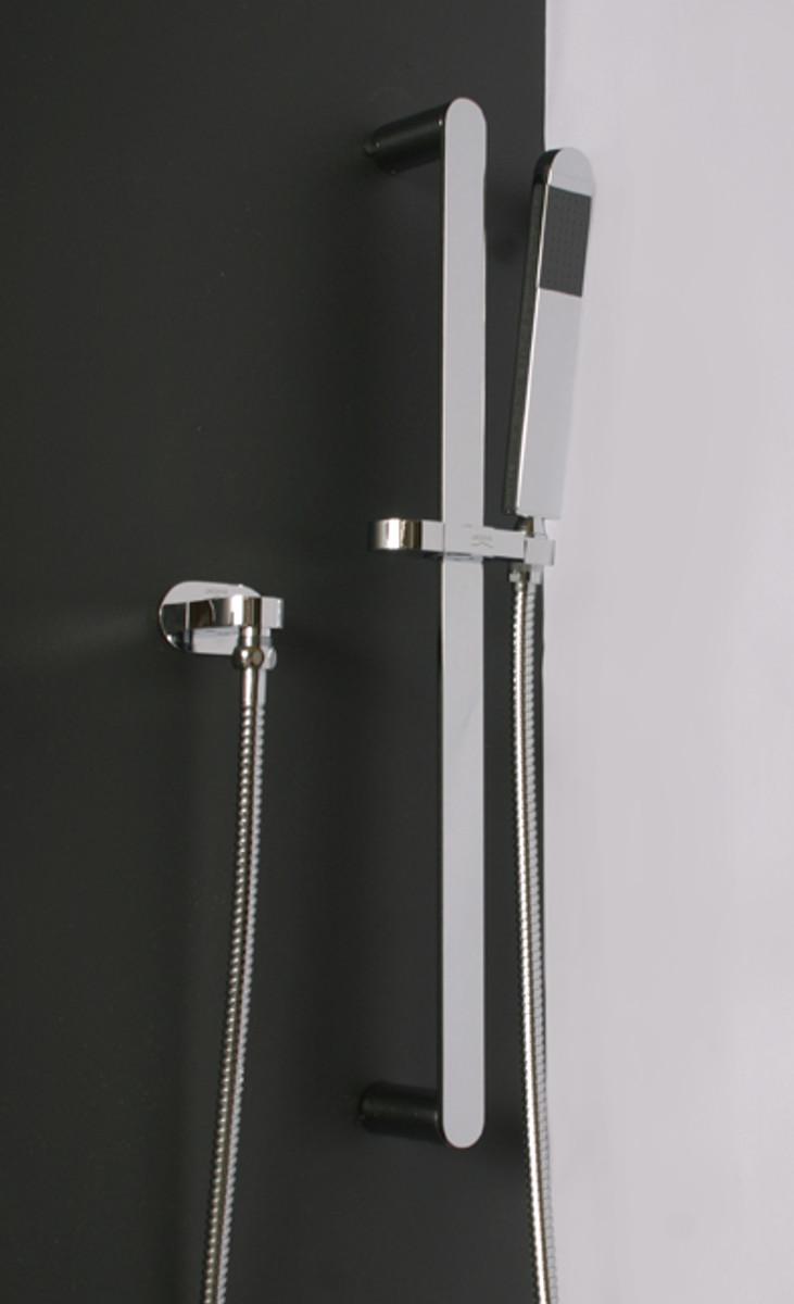 2872 Tre Shower Set