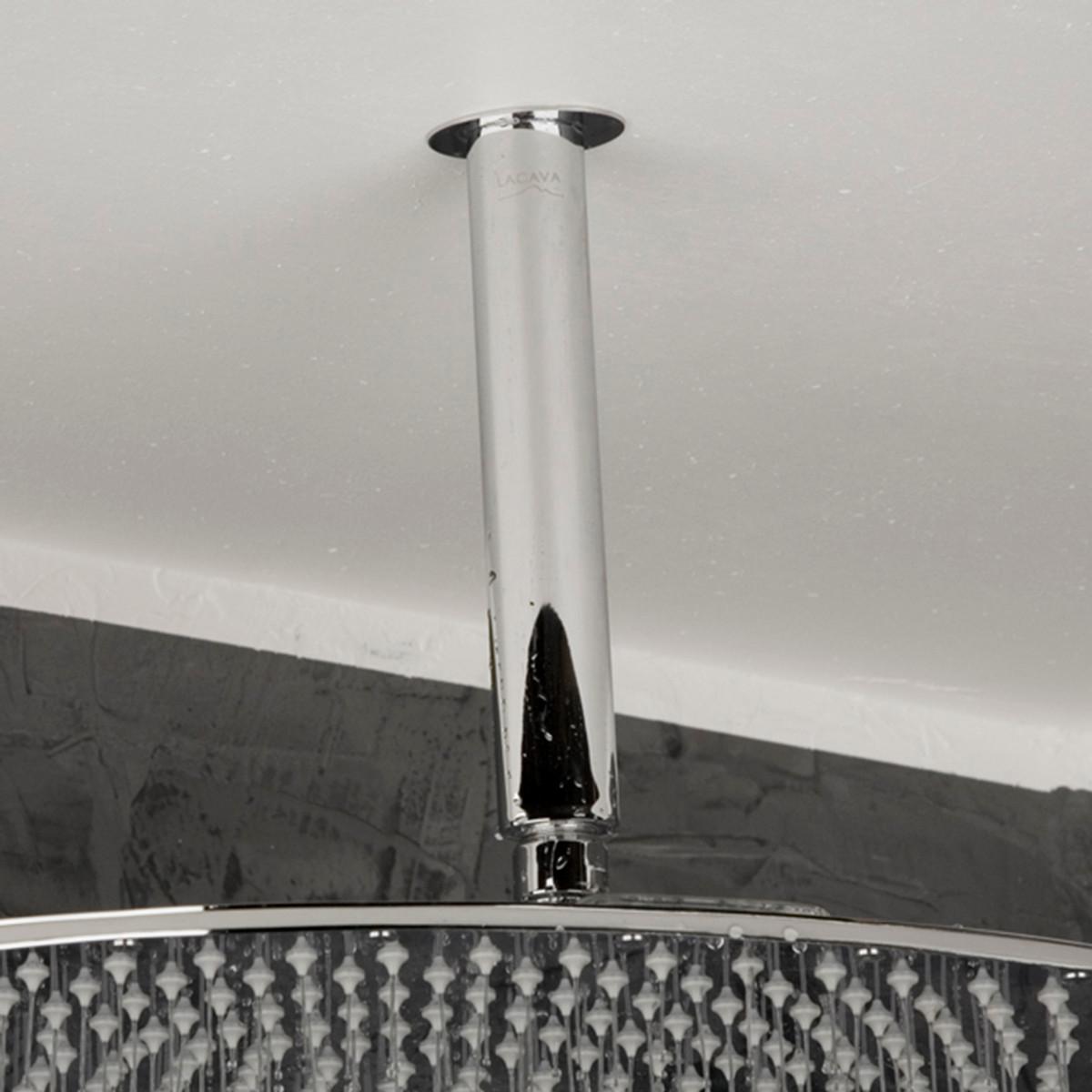 0669 Perla Shower Arm