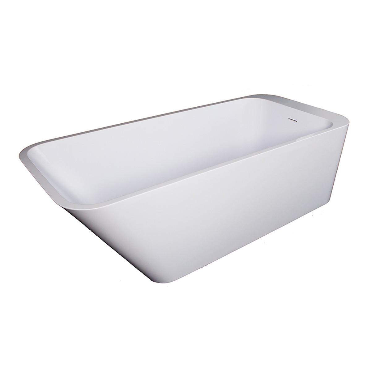 "TUB08 Light Bathtub 67""W"