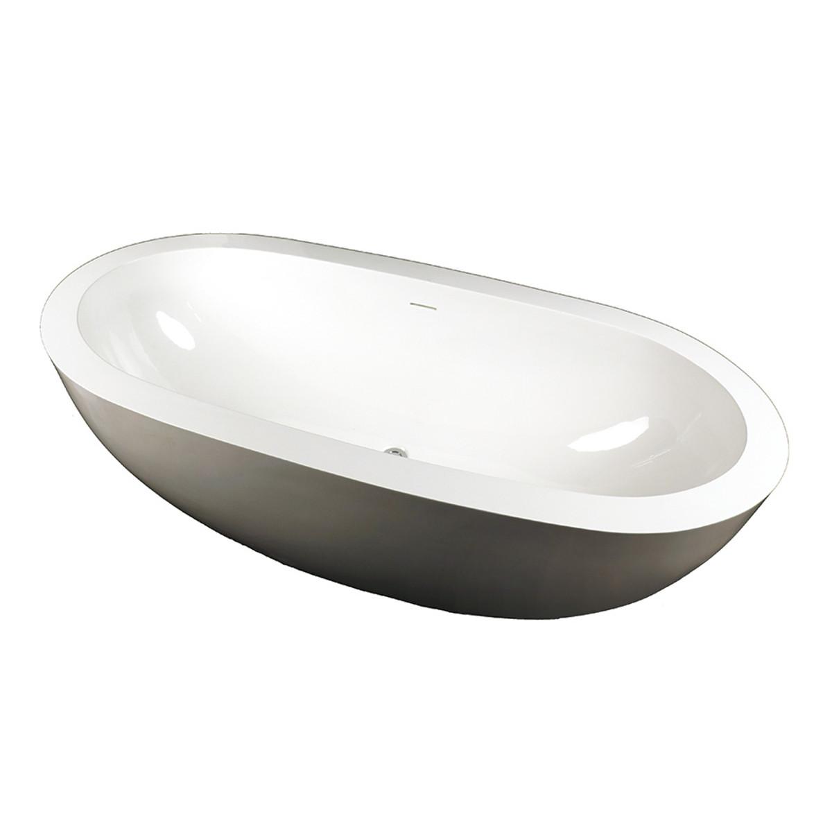 """TUB09 Armosa Bathtub 70""""W"""