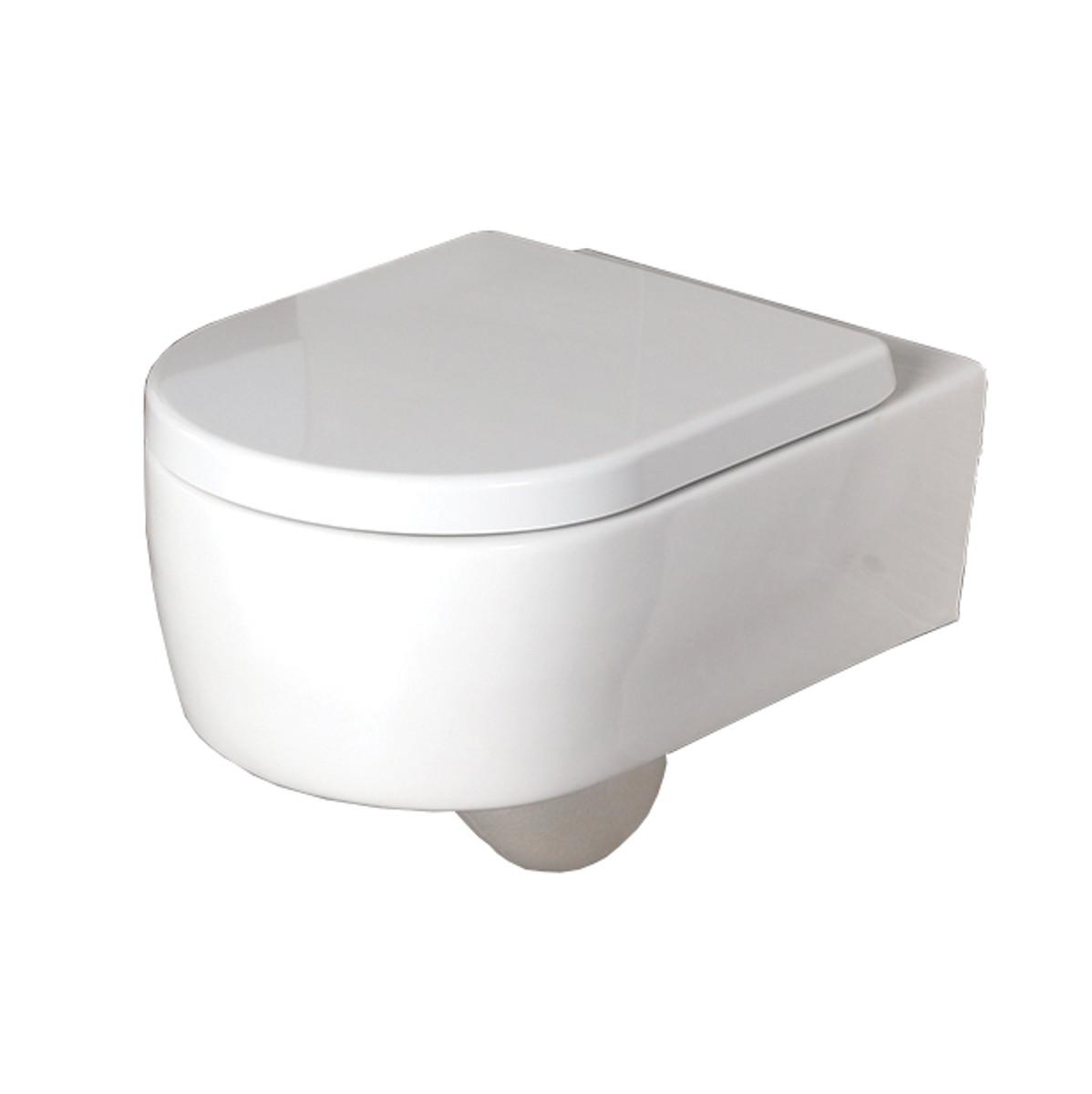 """5051WC Giulia Toilet 14""""W"""