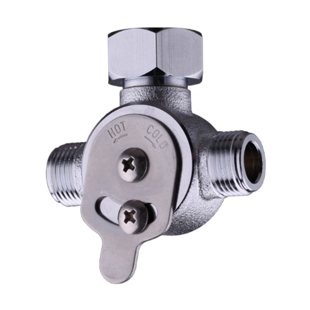 EX20A Zoom Mechanical Mixing Valve