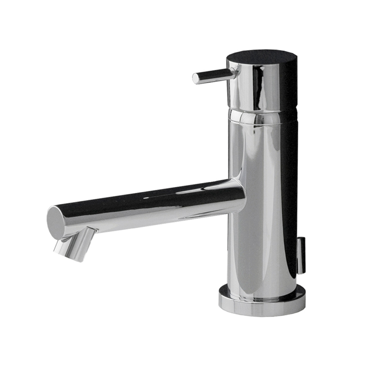 0112L Minimal Deck Faucet
