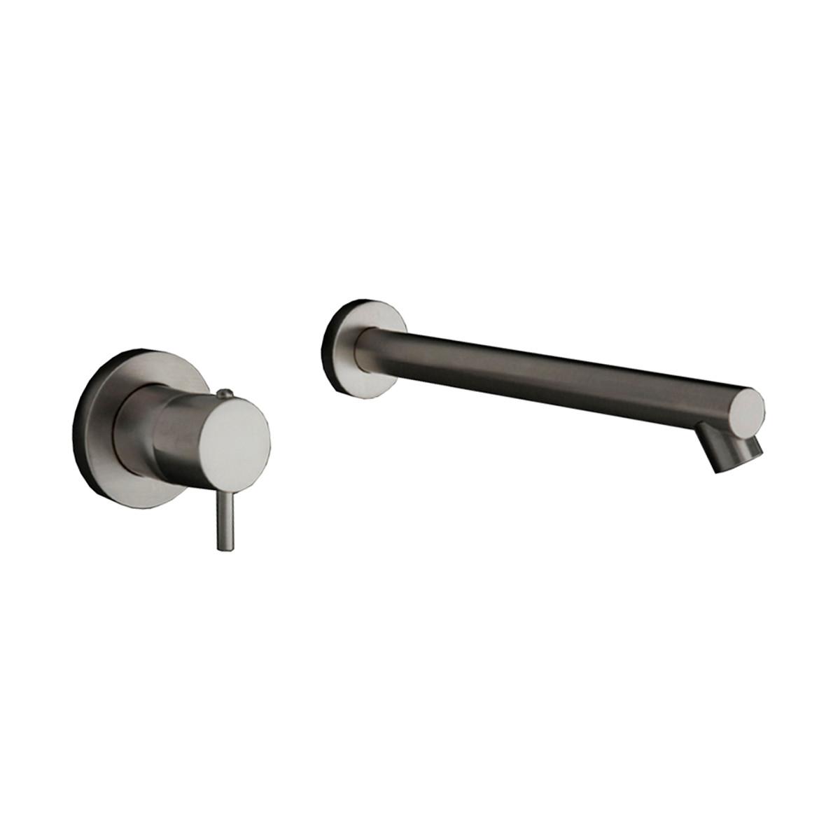 0114SP Minimal Wall Faucet