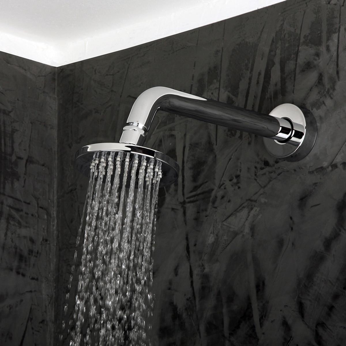 0414 Minimal Shower Head