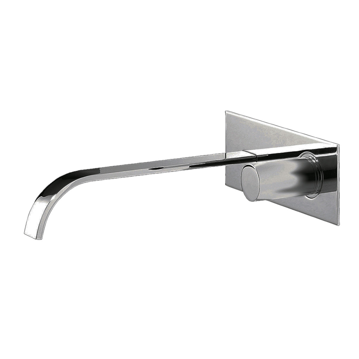 13013 Arch Wall Faucet