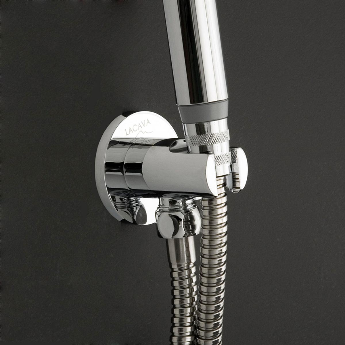 1563 Cigno Hand Shower Hook