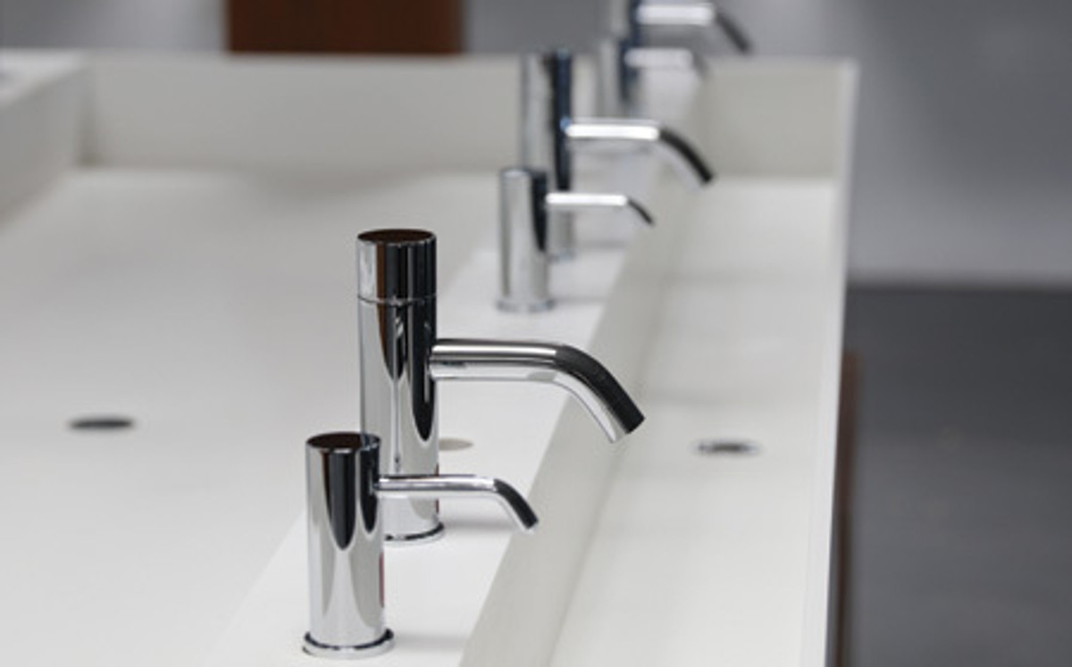ZOOM FAUCETS