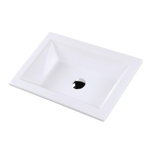 "4655 Sottile Sink 23-5/8""W"