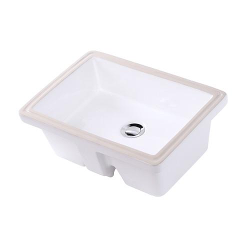 "5450 Cube Sink 17-3/8""W"