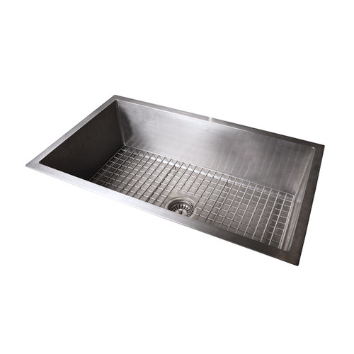 "KTS-73 Kitchen Sink 30-3/4""W"