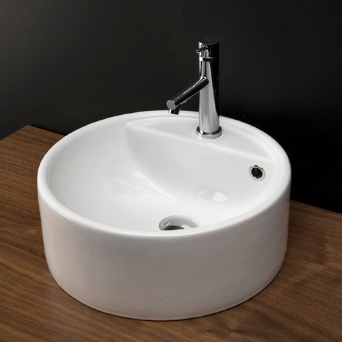 5050-42A Twin Set Washbasin