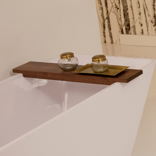 "TUB03-BR Aquagrande Wooden Bridge 6""W"